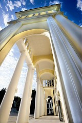 Гранд Отель и СПА Родина в Сочи